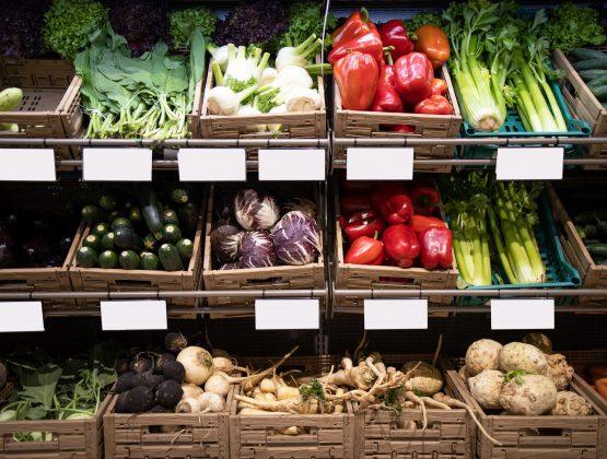 Овощи в Молдове по сравнению с 2019 годом подорожали на 32,4%