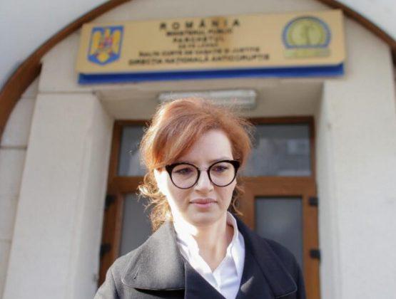 Дочь бывшего президента Румынии Траяна Бэсеску, Иоана Бэсеску приговорена к пяти годам лишения свободы