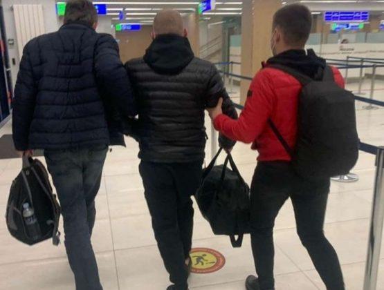 В Италии задержали двух мужчин из Молдовы, объявленных в международный розыск