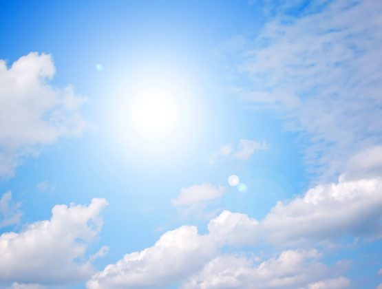 Синоптики прогнозируют на среду до +15 градусов