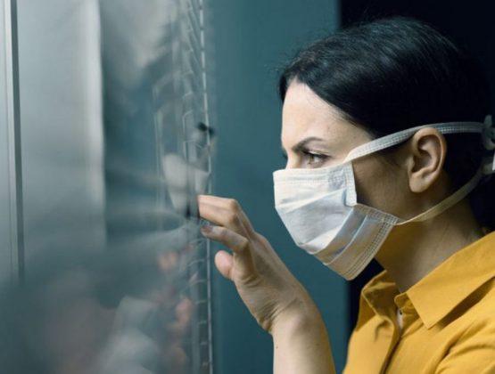В Молдове ужесточили ограничительные меры, из-за распространение коронавируса