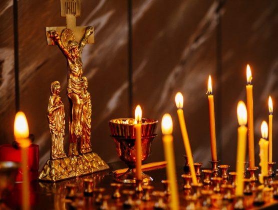 У православных наступила Страстная пятница