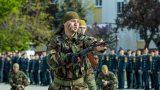 Молдова наращивает импорт оружия и боевой техники