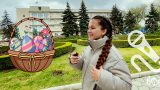 Пасхальные праздники!! Как будете праздновать? «Очень интересно» с Ашанти Vizit