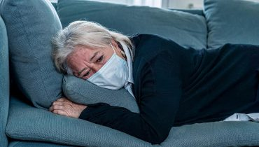 Как пандемия влияет на психику?