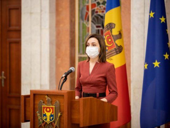 Президент сообщила, что скоро подпишет указ о роспуске парламента