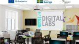 Ряд лицеев на юге страны получат выгоду от цифровых лабораторий, предлагаемых ЕС