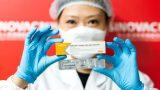 Партия китайской вакцины уже в Молдове