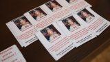 Инспекторат полиции Кагула организовал кампанию в поддержку Дарьи Фурникэ — девочки, больной лейкемией.