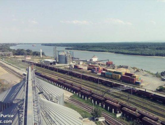 В Джурджулештском порту обнаружили грузовик с партией контрабандных сигарет IQOS на общую сумму 1,3 млн леев