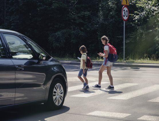 Тревожная статистика: в Молдове выросло число ДТП с участием детей