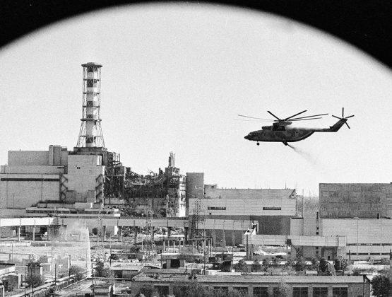 Сегодня — 35-я годовщина Чернобыльской катастрофы. Как выглядит сейчас зона отчуждения (фото)