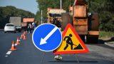 Участок трассы Хынчешты-Леова-Кагул-Джурджулешты будет отремонтирован