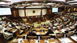 Депутаты раскритиковали отчет президента Майи Санду о первых ста днях работы