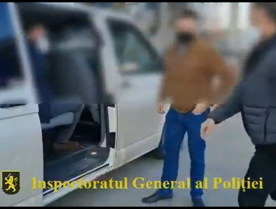 Гражданин Молдовы , обвиняемый в торговле людьми с целью сексуальной эксплуатации, экстрадирован из Чехии
