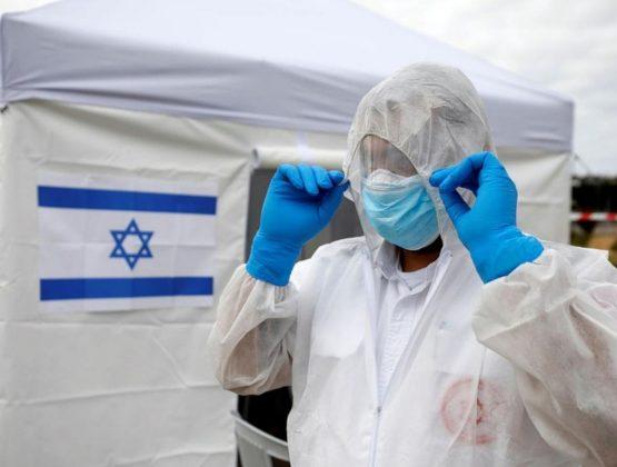 Израиль начал закрывать COVID-отделения больниц: в стране закончились больные
