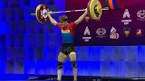 Спортсмен из Молдовы завоевал золото на чемпионате Европы по тяжелой атлетике