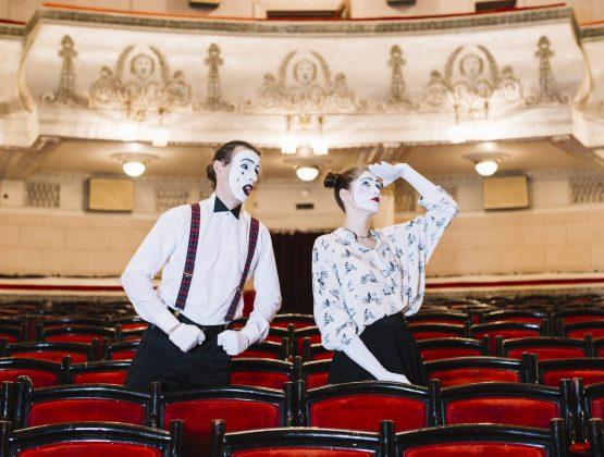 Когда в Молдове откроются театры?