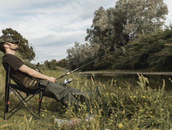 В Молдове с 1 апреля запрещена рыбалка