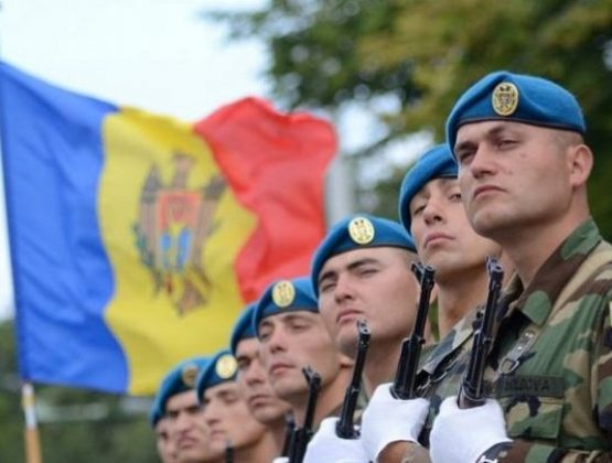 Начался призыв на военную службу в национальную армию