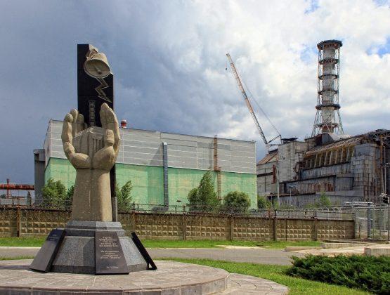 Увеличено пособие по уходу за ликвидаторами аварии на Чернобыльской АЭС