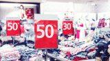 В Молдове ужесточали правила торговли по сниженным ценам