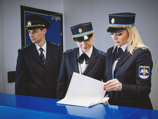 Таможенная служба запускает цифровой модуль «Электронный транспортный счет»