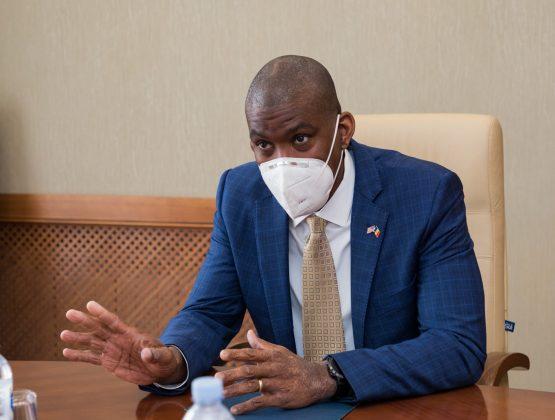 Посол США: Приднестровье должно находиться под административным контролем Кишинева