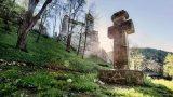 В замке Дракулы в Трансильвании открыли бесплатный пункт вакцинации