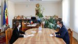 Майя Санду вчера посетила с рабочим визитом Кагул. Узнайте что обсудили в ходе встречи