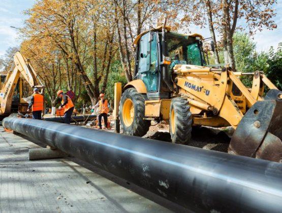 Сообщества Унгень и Кахул модернизируют инфраструктуру с помощью ЕС