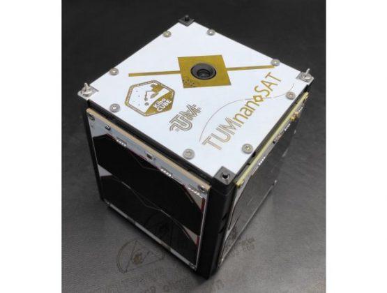 Торговая палата выдала книжку АТА на первый космический спутник Республики Молдова