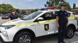 Более трех тысяч полицейских обеспечивали общественный порядок в Пасху