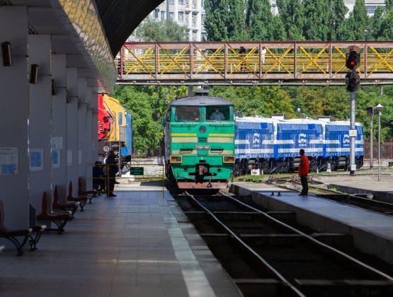 Назначен новый администратор ГП «Железная дорога Молдовы»