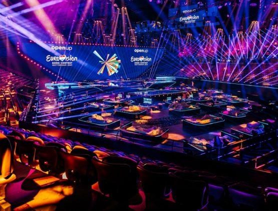 Первый полуфинал Евровидения-2021. Были отобраны 10 участников