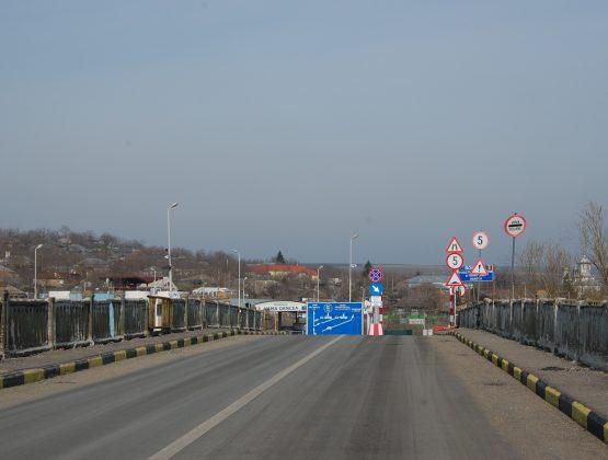 Гражданина Молдовы задержали на КПП Кагула с поддельными правами за которые он заплатил 1000 евро