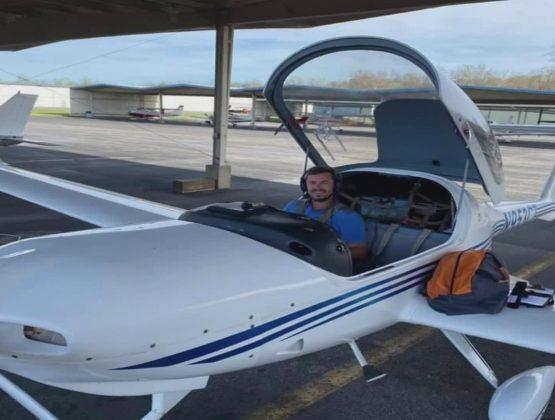 Молдованин погиб в США в результате авиакатастрофы