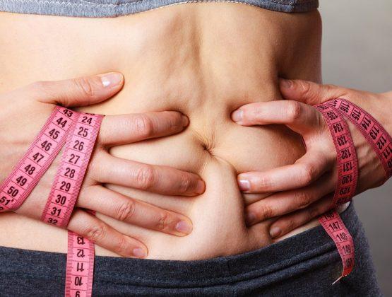 Диетолог назвала способ сбросить «зимний жир»