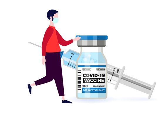 Все, что вам нужно знать о вакцинации во времена COVID-19