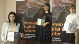 Хочешь открыть или развить свой бизнес? Запишись на бесплатный онлайн курс для женщин