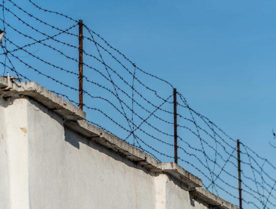 Третий беглец из тюрьмы в Гоянах был задержан