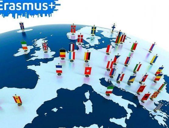 В Молдове стартовала Программа Erasmus+ на 2021-2027 годы