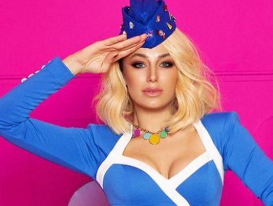 Самую длинную ноту на «Евровидении» исполнила Наталья Гордиенко. Узнай сколько секунд длилось…