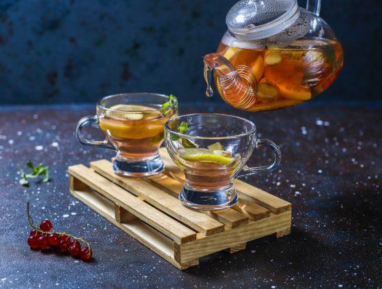 21 мая — международный день чая. Интересные факты