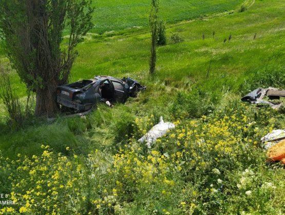 Годовалая девочка пострадавшая в аварии  в Кагульском районе, скончалась в больнице