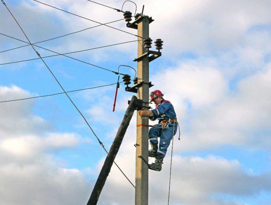 Плановые отключения электроэнергии на нескольких улицах города Кагул