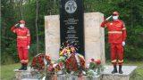 5 лет со дня авиакатастрофы в Харагыш
