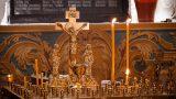 Сегодня православные христиане празднуют Вознесение Господне