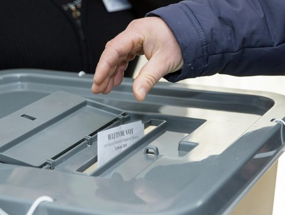 На выборах в Парламент Молдовы 11 июля в бюллетене будет 19 кандидатов