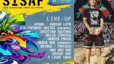 Художник из Молдовы примет участие в фестивале уличного искусства в городе Сибиу, Румыния
